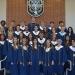 Graduating golden