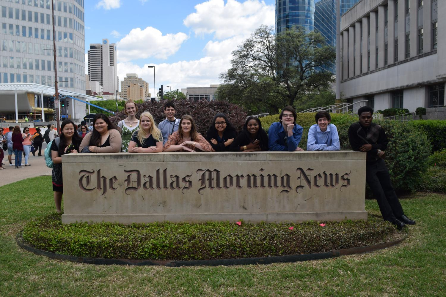 Learning+with+the+pros+%5C%5C+The+newspaper+staff+visited+Dallas+Morning+News+for+their+annual+journalism+day.+Students+attended+workshops+on+design%2C+writing%2C+photography%2C+etc.