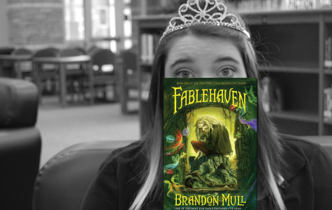Fablehaven: a New World to Rival Hogwarts and Narnia