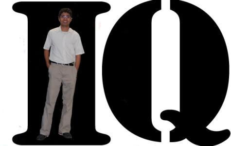 IQ's move