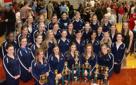Sapphires win at competition