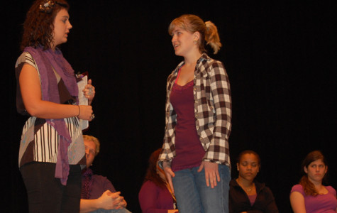 Actors act out careers
