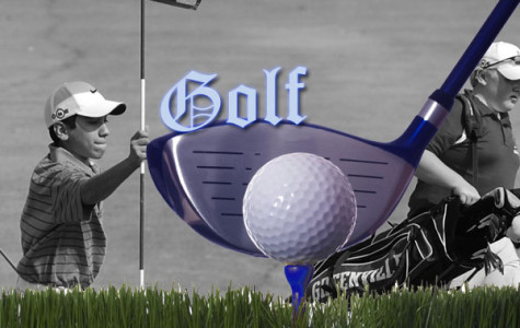 Golfing Clinic