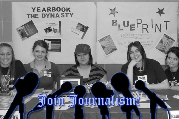 Join journalism!