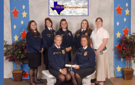 FFA is now official chapter
