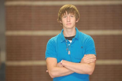 Sports Editor: Josh Radkowski