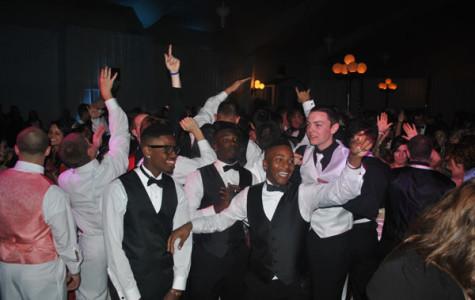 Prom Praises and Pics