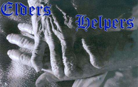 Elders Helpers makes difference