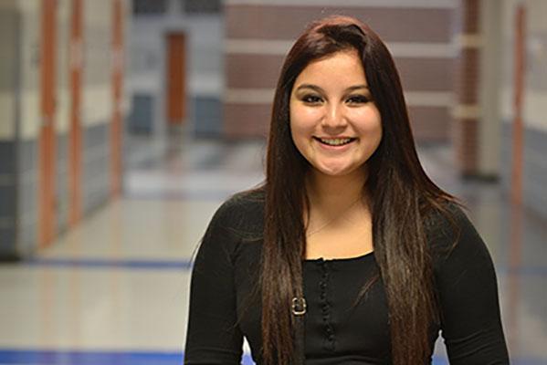 Samantha Ochoa
