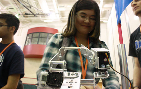 Rudimentary robotics
