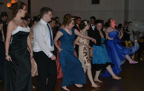 Dance Until W.E. Drop
