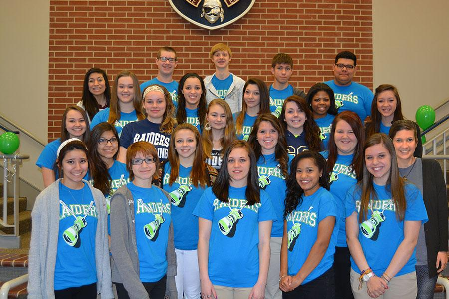 Yearbook earns Jostens national yearbook design recognition