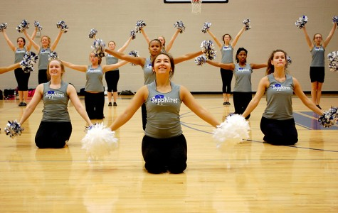 Sapphires prepare for nationals
