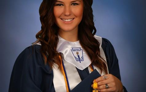 Caitlin Gipson – Class of 2013