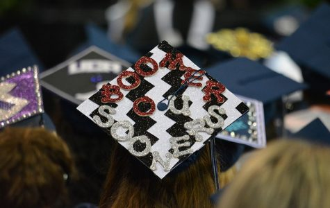 Graduation questions answered