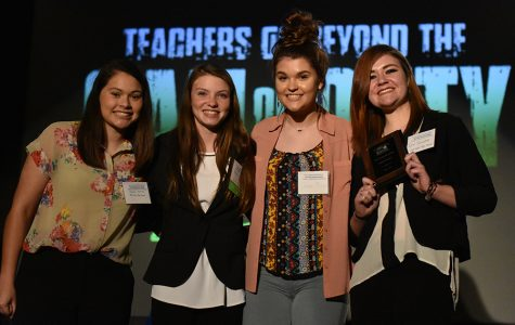 Future educators advance to Nationals