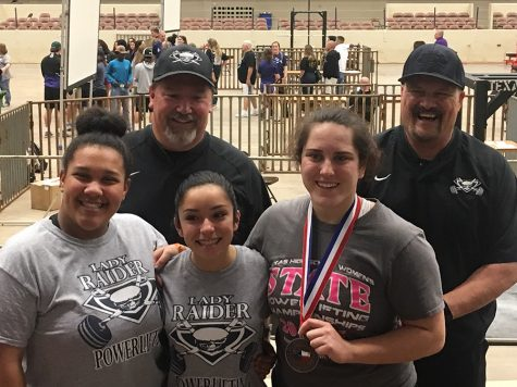 Lifting to State