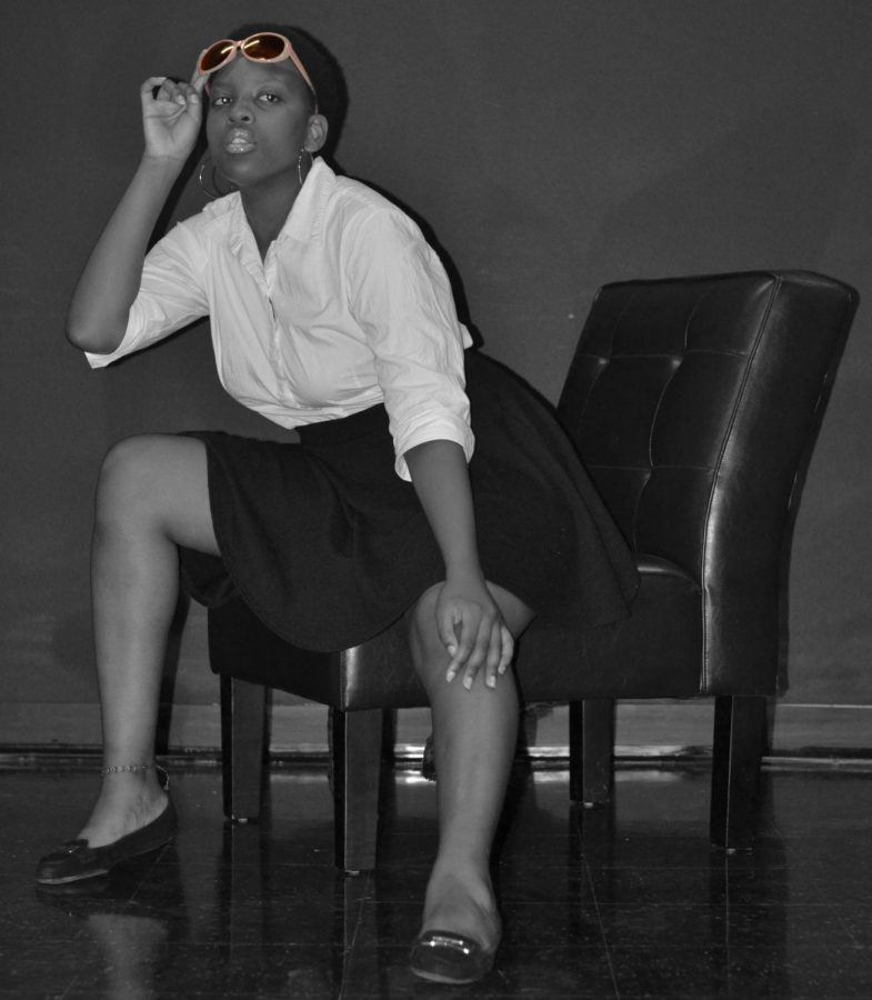 Valerie Msafiri