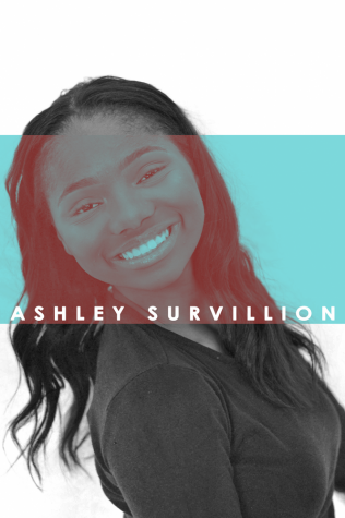 Ashley Survillion