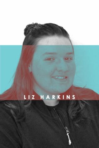 Liz Harkins