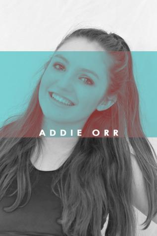 Addie Orr