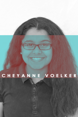 Photo of Cheyanne Voelker