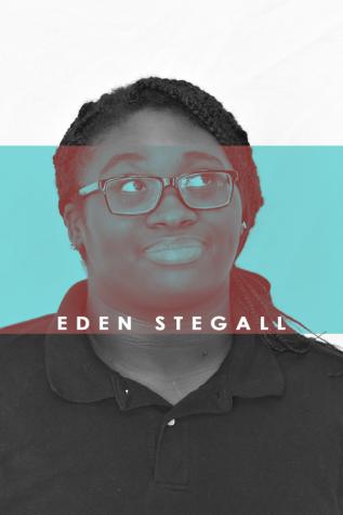 Eden Stegall