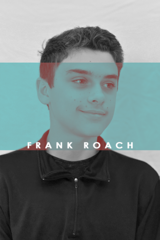 Frank Roach
