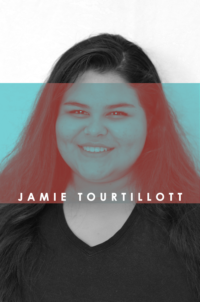 Jamie Tourtillott