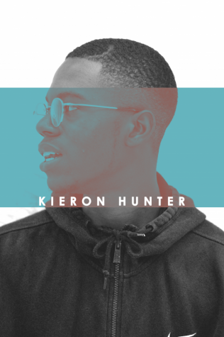 Kieron Hunter
