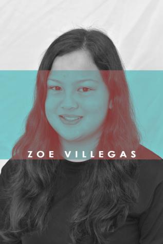 Zoe Villegas