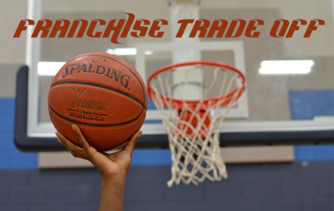 Franchise Trade Off