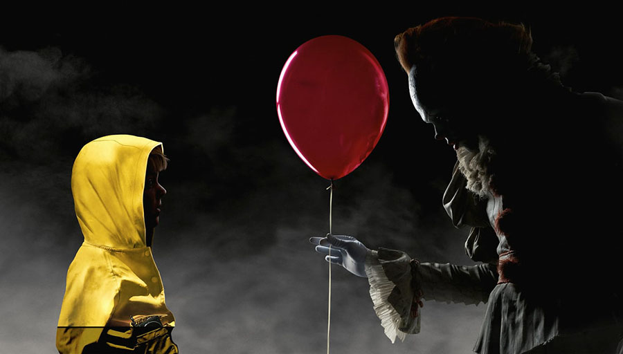 You'll float too // The critically acclaimed film adaptation of Stephen King's It was seen by millions and has been labeled one of the most terrifying films this year, but is it really?