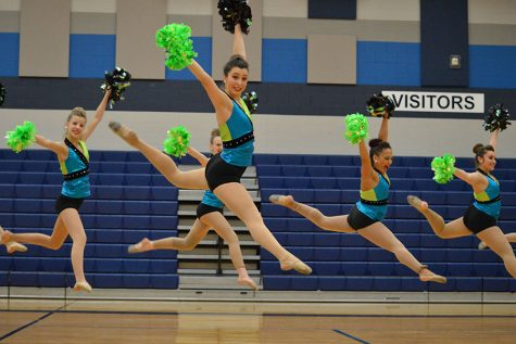 Sapphires ready to shine at competition
