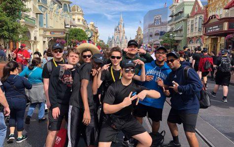 From Wylie to Walt Disney