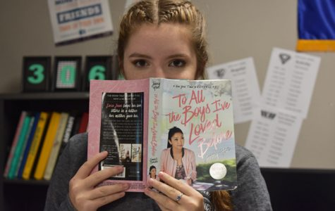 "To all the books I've loved before // Jenny Han's ""To All the Boys I've Loved Before"" is a heart-warming, funny and dreamy novel. The Netflix Original movie adaptation brings the novel to life in the format of an even funnier romantic comedy."