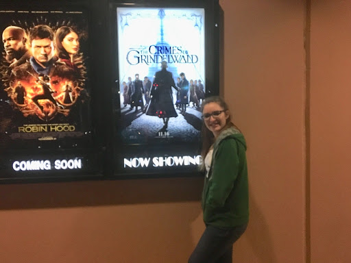 Wizard watch // The Crimes Of Grindelwald was thoroughly entertaining for new viewers, but may cause some confusion for those familiar to the series. Despite the confusion, it still makes for a good movie and worthwhile watch.