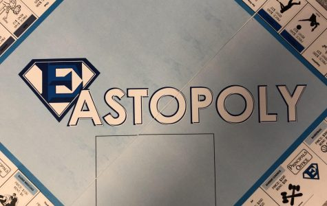 Dash through Eastopoly