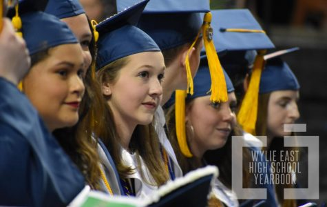 Class of 2019 culminates year at commencement ceremony