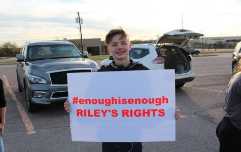 Righting Riley's rights