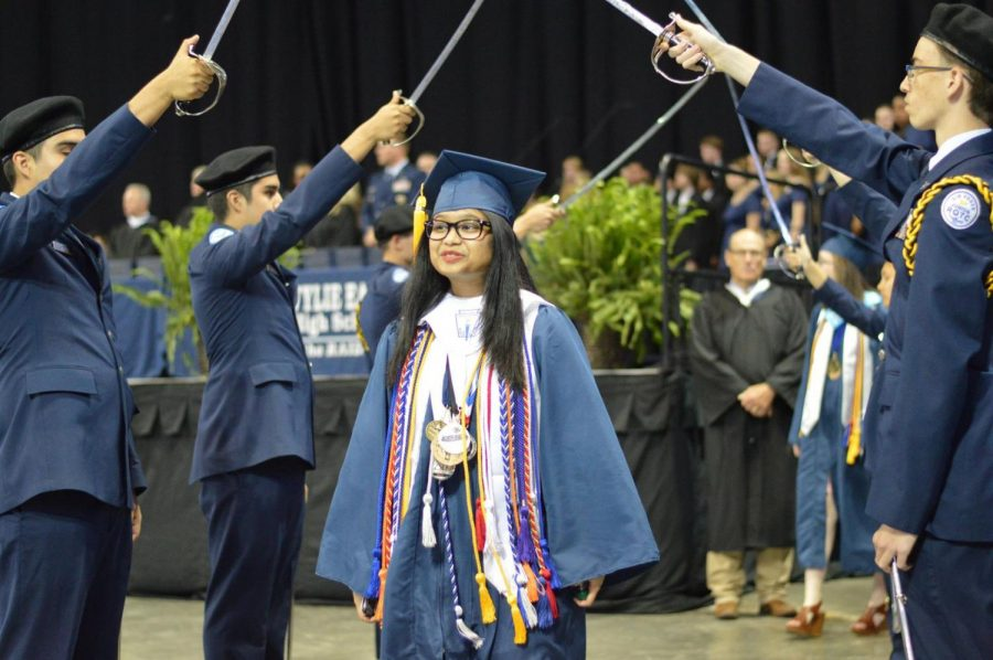 Graduation%3A+doors+open+at+9+a.m.+for+commencement+May+25
