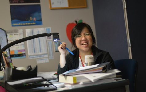Math Prodigy: Vy Hoang