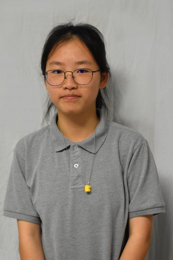 Kristen Jiang