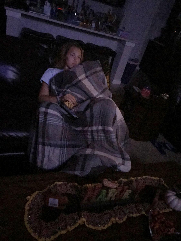 Frighteningly bad \\ Disney's and Nickelodeon's ghastly Halloween series let freshman Breanna Wooten down.