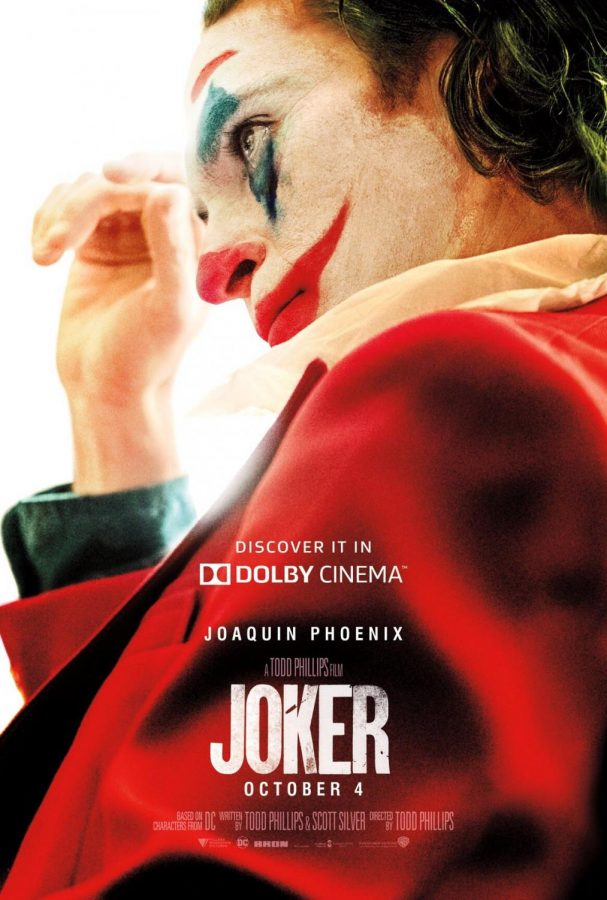 Audiences won't be laughing at end of 'Joker'