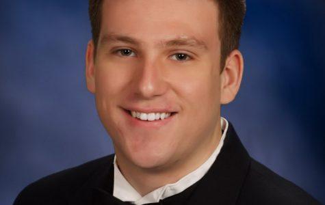 Kevin Saygi: Class of 2013