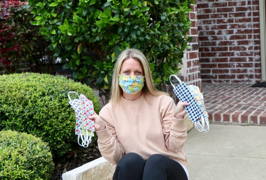 Mask on; mask off