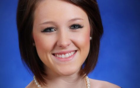 Class of 2012: Lindsey Hutchinson