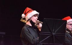 Navigation to Story: Wind Symphony hosts virtual Christmas elementary tour