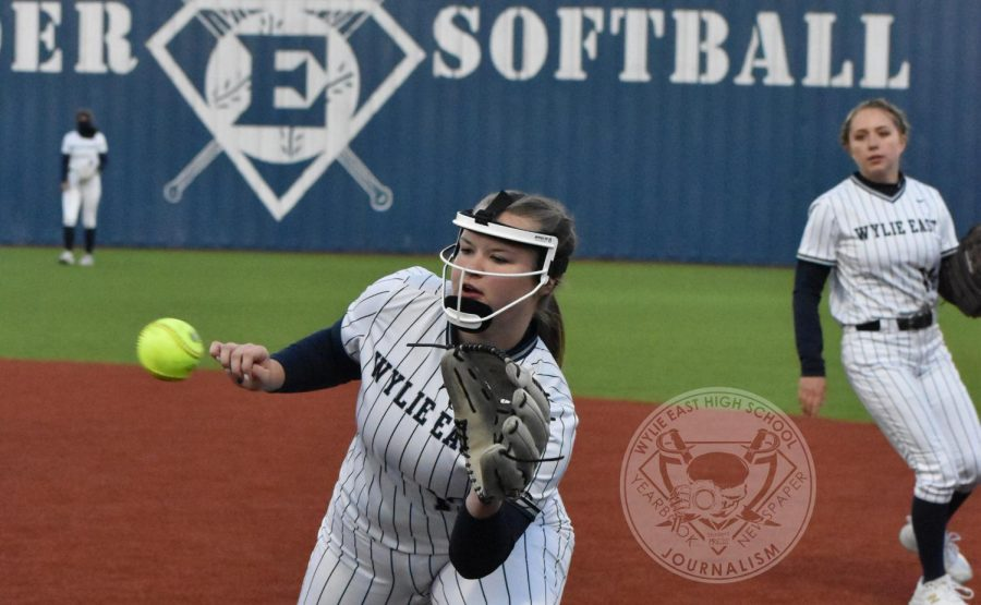 Softball is headed to playoffs